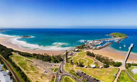 AMSA to open office in Coffs Harbour