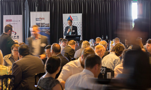 Sydney industry gathered for SAL's NSW Christmas luncheon