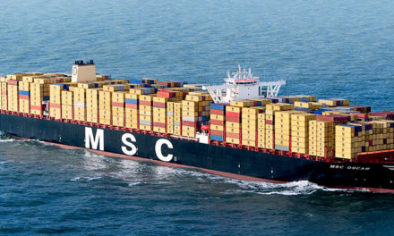 Sulphur cap to cost MSC more than US$2bn per year, company says