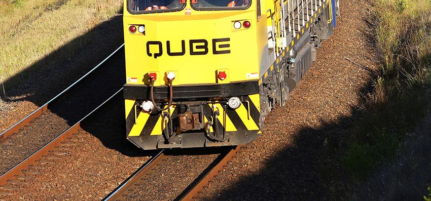 Runaway train triggers training message