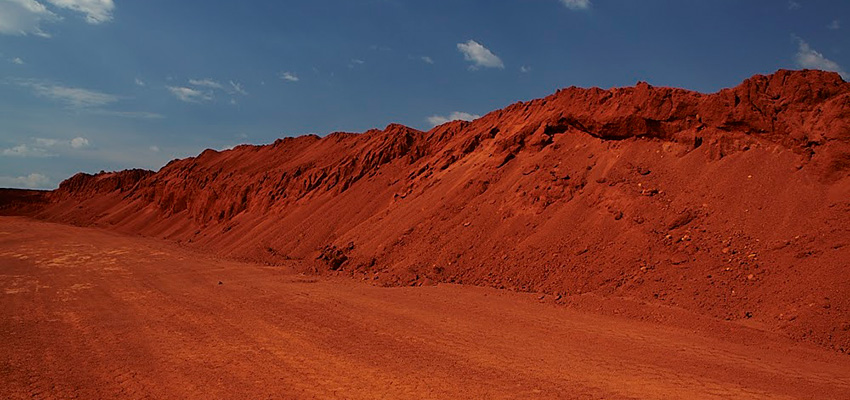 Bauxite shipment from Bell Bay announced