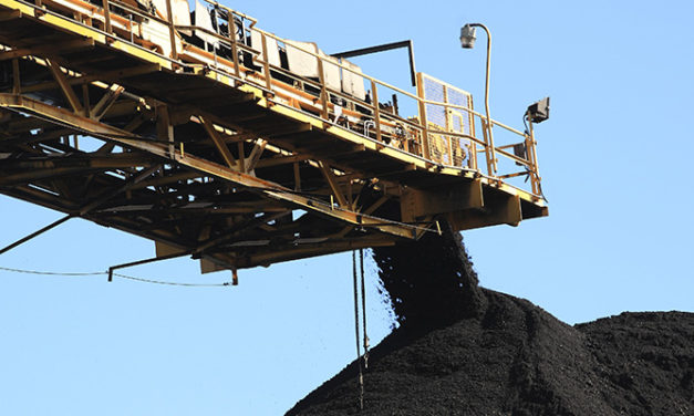 December throughput surge for RG Tanna Coal Terminal