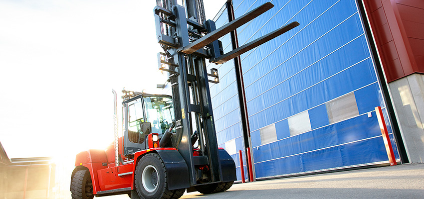 Kalmar to provide maintenance and support services for VICT