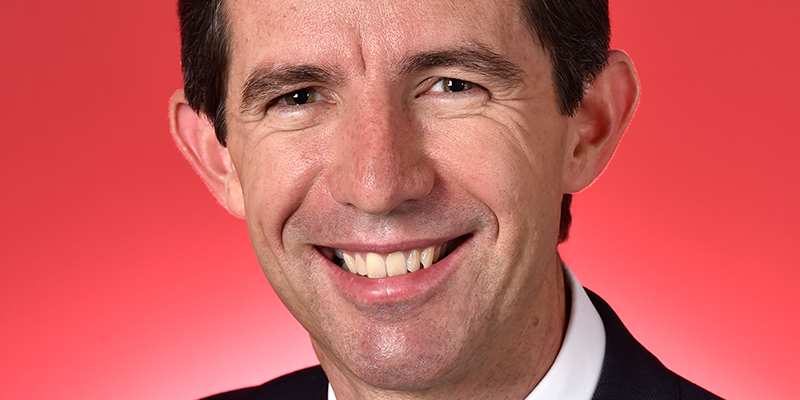 ECA and industry leaders meet trade minister Simon Birmingham