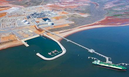 Port of Ashburton handover complete