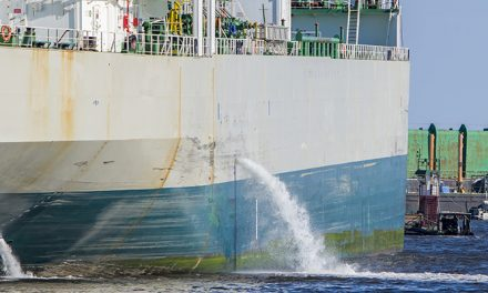 Ballast water management systems in demand