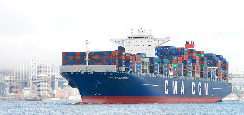 Giant shipping alliance extended
