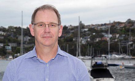 THE GRILL: Craig Carmody