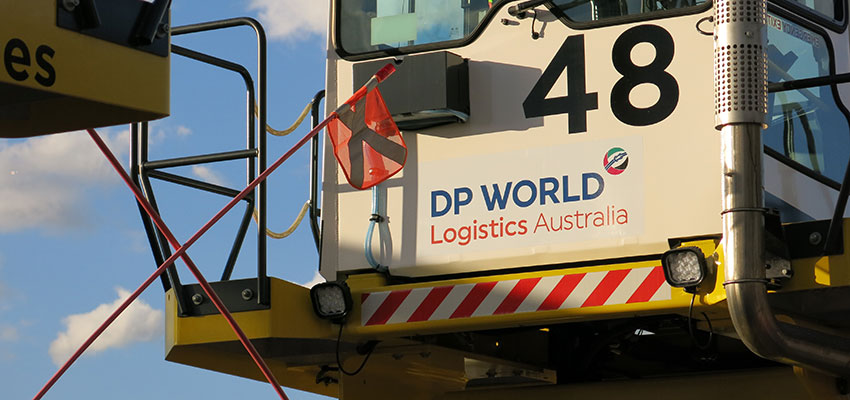"DP World Logistics Australia to impose ""off window surcharge"""