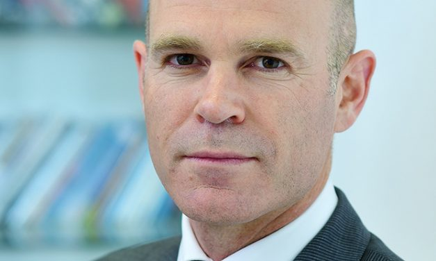 DHL Global Forwarding announces new head of Australian operations