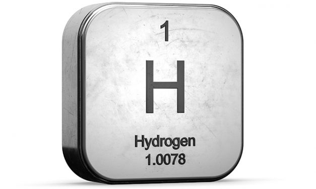 Hydrogen Working Group seeks input