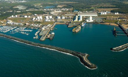 Bulk boost for port of Mackay