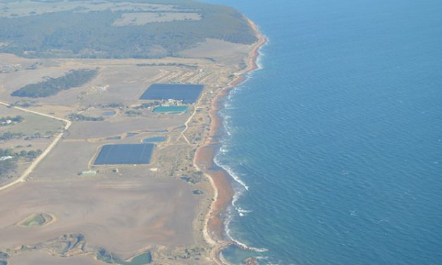 Flinders Ports signs MoU with Kangaroo Island port developers