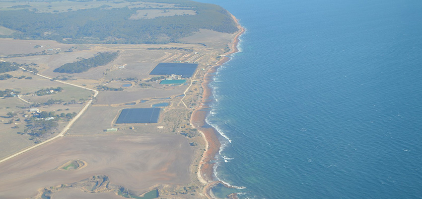 EIS for Kangaroo Island Seaport submitted