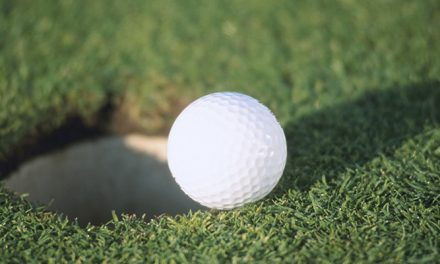 Industry turns out for Shipping Industry Golf Challenge