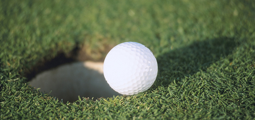 Cargo Club to hit the greens for a good cause