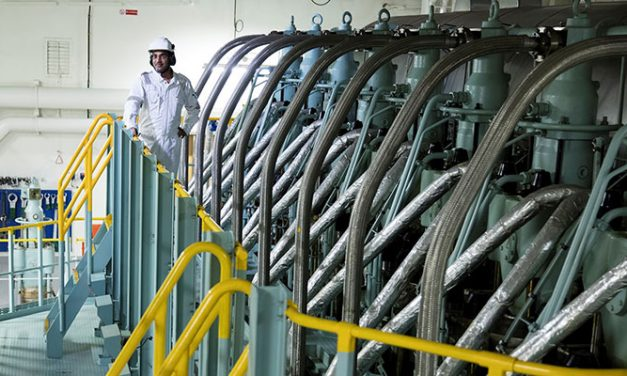 New sulphur-measurement technology to help meet IMO 2020 standards