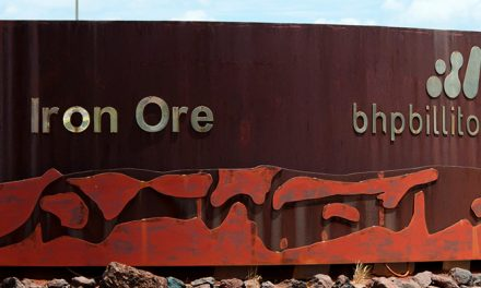BHP looks for supply chain efficiency