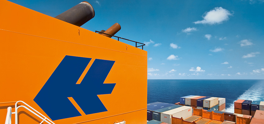 Hapag-Lloyd to refit ship to burn LNG