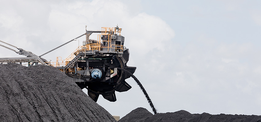 Virus likely to trigger Chinese coal demand