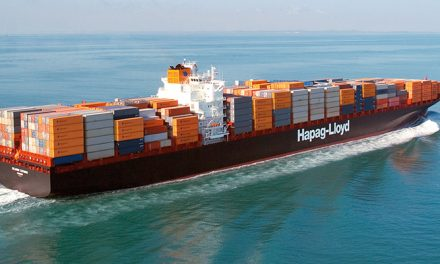 Hapag-Lloyd announces 2018 results