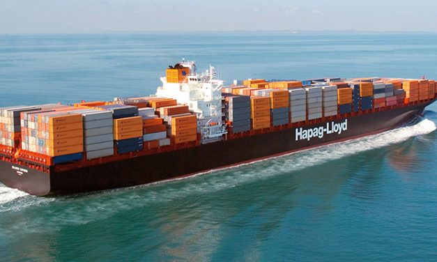Hapag Lloyd to use MATCHBOX Exchange in NZ