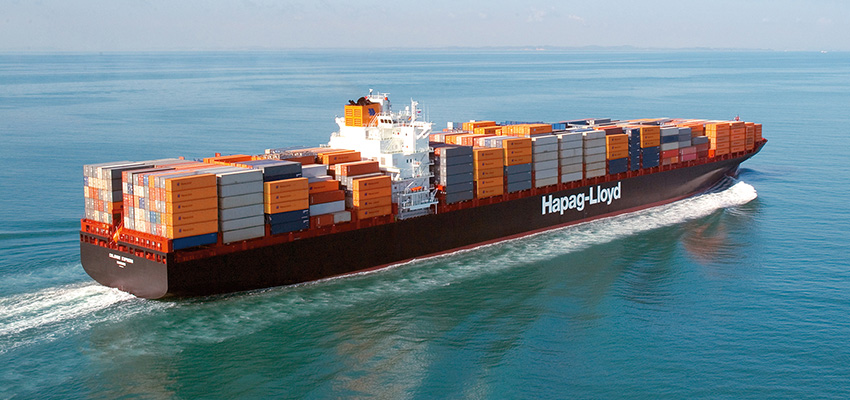 Hapag-Lloyd logs large reefer order