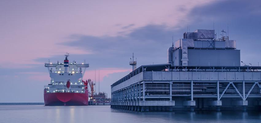 Newcastle LNG developer announces strategic partnership
