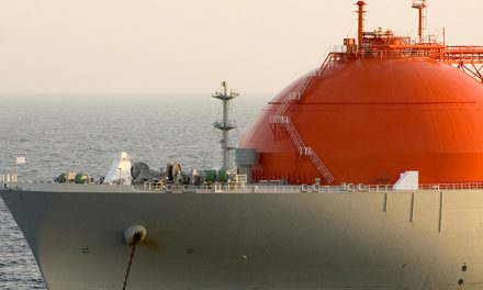 LNG imports needed on east coast: report