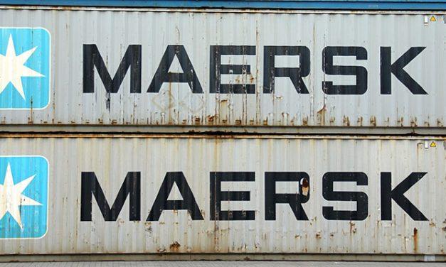 Maersk to buy US customs brokerage company