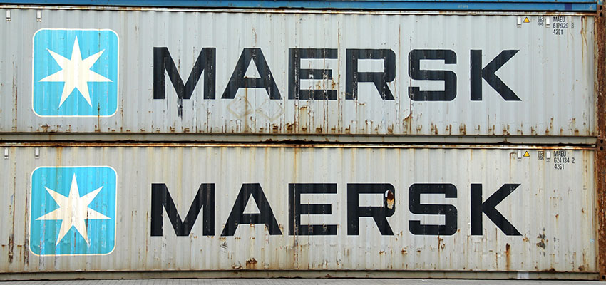 Maersk to buy US customs brokerage company