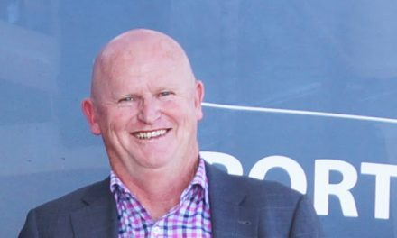 Port Nelson CEO announces his departure