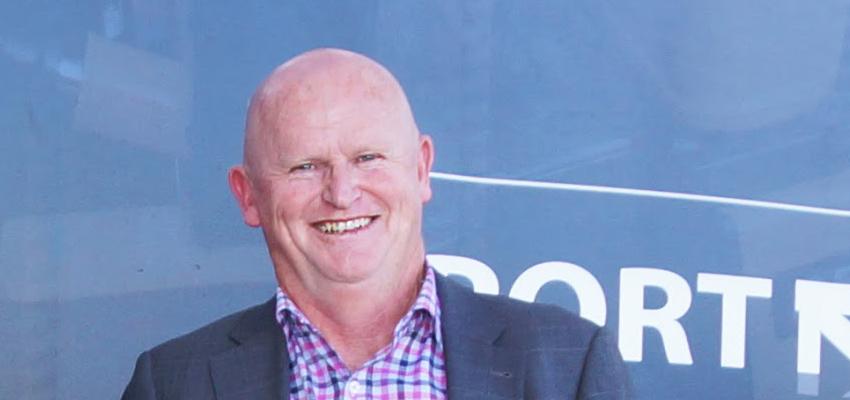 Port Nelson CEO announces his departure