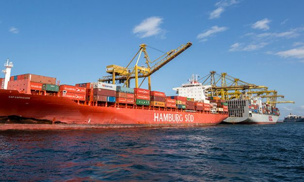 NSW Ports-commissioned report finds Botany, Kembla best bets for containers in the state