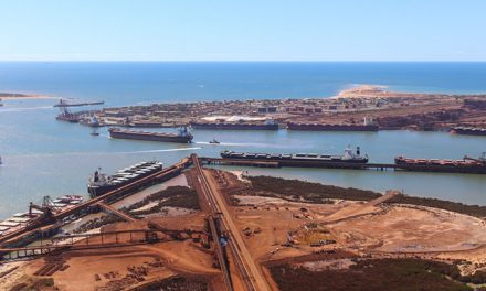 Final stage of Port Hedland channel project to begin in April