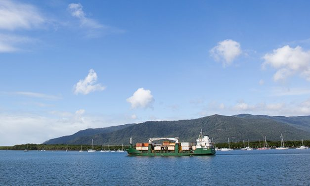 Cairns construction and dredging tender announced