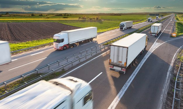 Freight network improvements in focus
