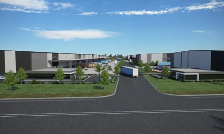 LOGOS acquires 15.3ha Villawood site from Toll Group
