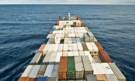 Seafreight boosts Kuehne + Nagel business