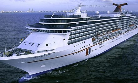 Cruise lines adapt to wild weather