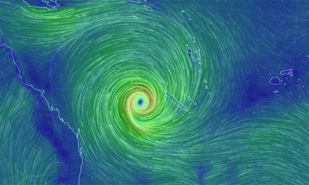 Northern ports on lookout for tropical cyclone