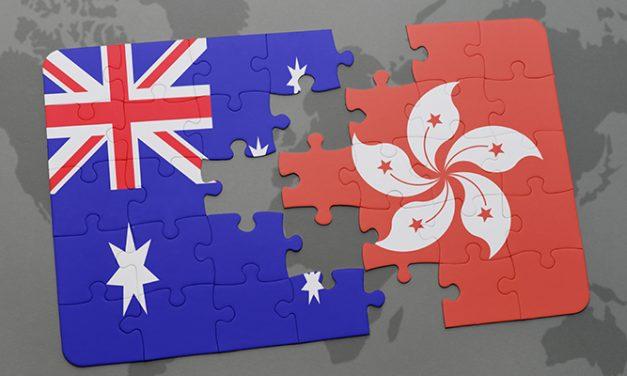 Queensland announces Hong Kong trade commissioner