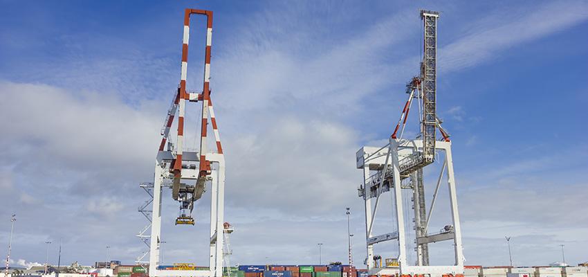 West Swanson wharfies offered redundancies by DPWA