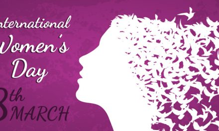 DCN marks International Women's Day