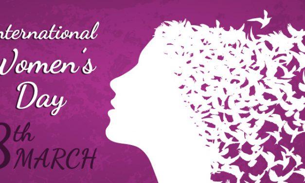 PBPL and Cunard celebrate International Women's Day