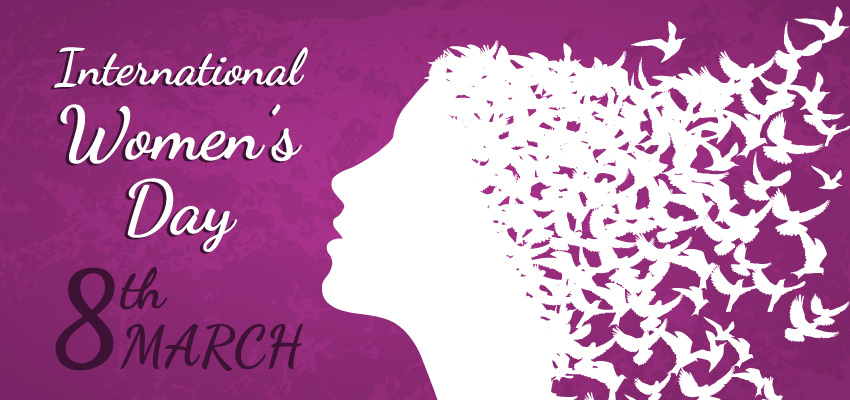 PBPL and Cunard celebrate International Women's Day