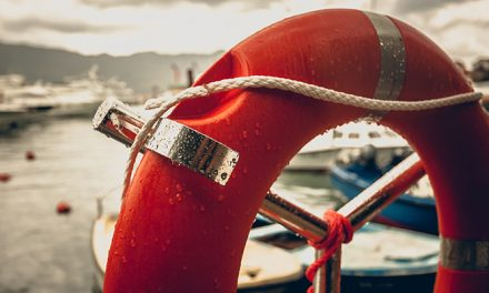 AMSA coordinates rescue of injured mariner