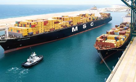 MSC announces Australia Express service upgrade
