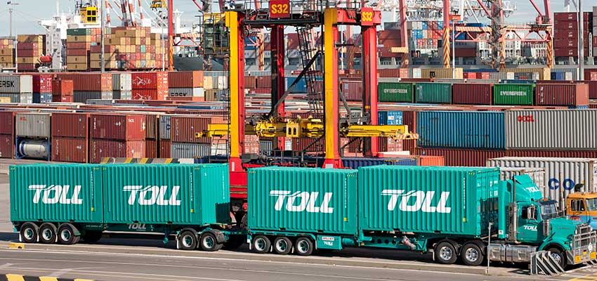 Toll Group appoints Kate Carlile as new CLO