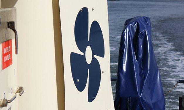 Svitzer Australia announces new tugs for Geraldton